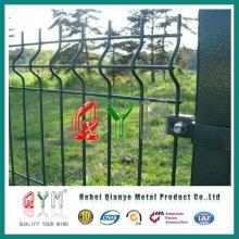 Fornecedor de cerca de metal chinês / fábrica de vedação de metal