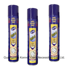 Insect Killer Anti Mosquito Aerosol Insecticide Spray with Long Effection