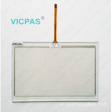 4PP045.0571-K41 HMI touch glass 4PP045.0571-K42 touch panel repair