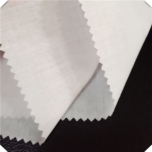 Wholesale Bulk White Muslin Fabric