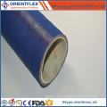 Tuyau anti-corrosion résistant aux produits chimiques en métal de grand diamètre