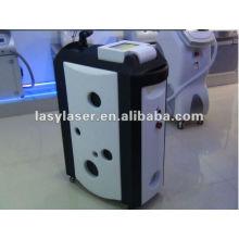 Laser dermatologia pele clínica cosméticos salão spa