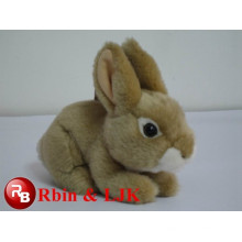 Rabbit animal plush toy