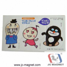 Fridge Magnet Sticker (JM08-1)