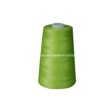 Zuker Nähmaschine Faden 100 % Spun Polyester Nähgarn (ZK40/2)