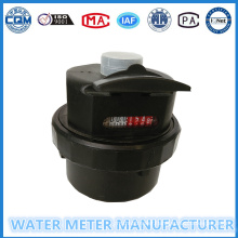 Volumetric Displacement Type Water Meter