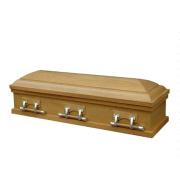 Begrafenis voorraden crematie kartonnen kist