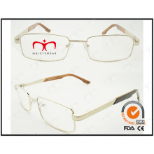 New Fashion Hot Selling Eyewear Frame Metal Optical Frame (WFM501008)