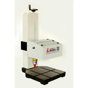 Cột cột Dot Peen Marking Machine