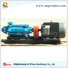 China Manufacturer High Efficency Diesel Multistage Pump