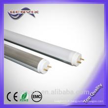 Bon marché t8 110v / 220v éclairage tube conduit, smd t8 conduit tube 22w