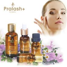 Prolongación Segura de Hierbas Rápidas Prolash + Aceite Esencial Anti-Arrugas Formula Orgánica