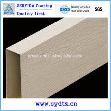 Polyester-Pulverbeschichtung der Qualitäts-thermischen Übertragung