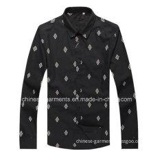 Wholesale Men's Business Shirt, Fashion Men's Clothes
