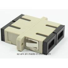 Adaptateurs fibre optique pour Sc Mm