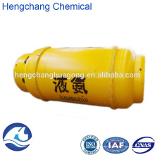 Preço dos Fabricantes Líquidos de Amoníaco
