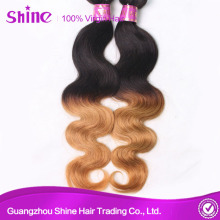 Indian Favor Remy Two Tone Hair