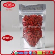 Ningxia bulk goji berries wholesaler