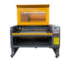 china factory  CO2  laser cutting machine 9060