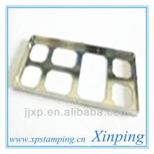 customized sheet metal stamping products