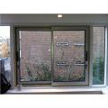 Foshan fornecedores de revestimento em pó de alumínio janela de correr