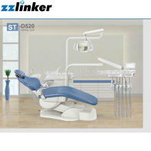 Suntem ST-D520 Dental Equipment Chair from China Guangzhou