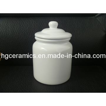 Sublimation Coated Cookie Jars