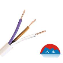 Электрический провод Твердый медный ПВХ оболочке провода