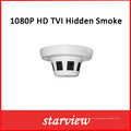 1080P HD Tvi cámara de humo ocultos