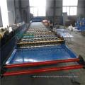 Good quality plc control shuttering garage door producting line