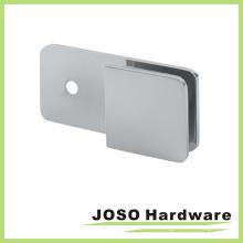 180 grados de vidrio a pared baño de vidrio abrazadera (BC101-180)