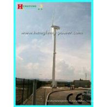 Vends groupe électrogène industriel avec puissance de 100 kW, générateur à aimant permanent et à vitesse réduite