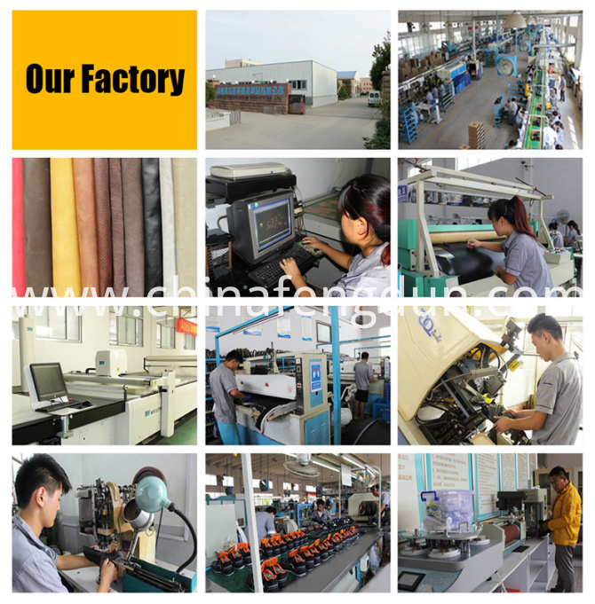 factory description