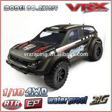 VRX Racing 2015 new design Rattlesnake EBD, Brushed RTR Electric Powered RC Model Car