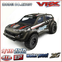 VRX Racing 2015 new design Rattlesnake EBD, Brushed RTR Electric Powered RC Model Car