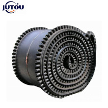 High Temperature Resistant Side Wall Rubber Conveyor Belts