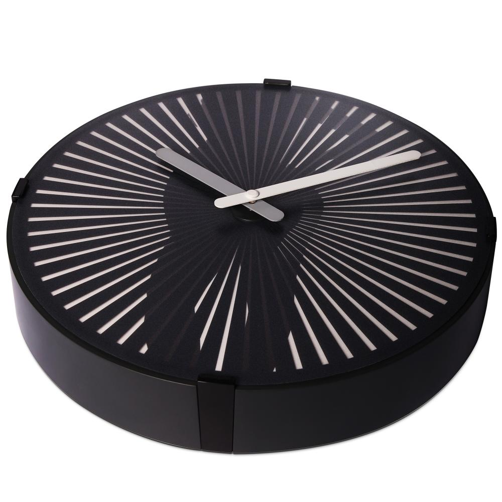 Battery Powered Wall Clock