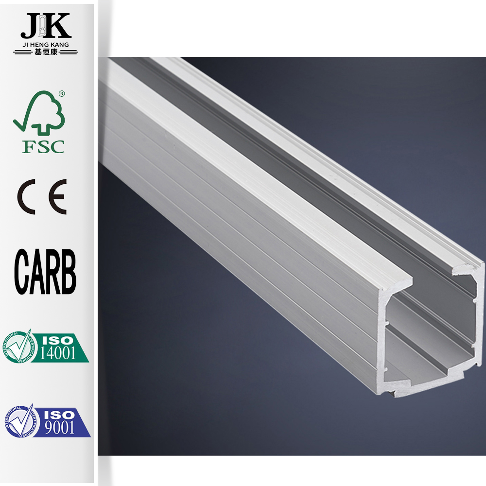 JHK-017 2 Panel Interior Doors Sliding Door Systems