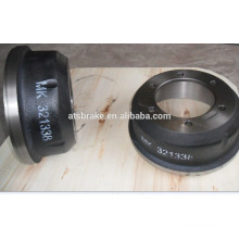 Heavy duty auto parts Japanese truck parts, for MITSUBISHI Sanding drum