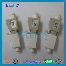Atenuadores de fibra óptica multimodo para hombres