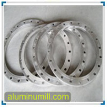 ASTM/ANSI B16.5 Aluminum 6061 T6 Slip on Flanges