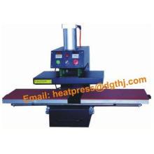 Pneumatic Type Heat Press Transfer Printing Machine