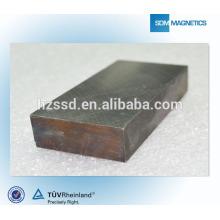 Low rpm Block AlNiCo Magnete für Motoren