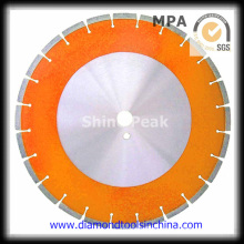 Good Diamond Marble Saw Blade for Marble Cutting Purpose