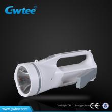Аккумуляторный мощный светодиодный прожектор