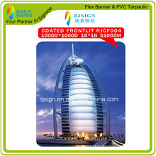High Quality 5m Seamless Coated Banner Flex