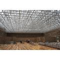 Botswana Light Gauge Steel Building