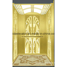 Luxury Home Elevator with Germany Technology (JQ-N007A)