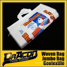 Le meilleur sacs de polypropylène de sacs de prix tissés