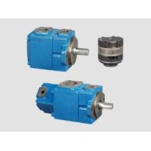 PVL Single Hydraulic Vane Pump Vicker for 600 - 1200 / 1500